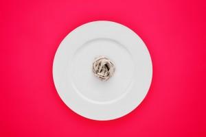 Daha Uzun Yaşamanın Sırrı Az Yemek Yemek