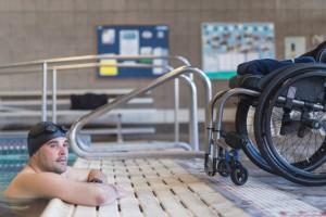 Tekerlekli Sandalye Kullanan Multipl Sklerozlu (MS) Kişilerde Egzersiz