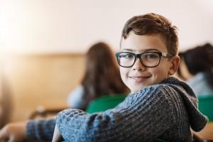 Multifokal Kontakt Lensler, Çocuklarda Kötüleşen Miyopluğu Azaltabilir