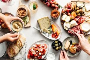 Tüketiciler Sağlıklı Atıştırmalık Olarak Neyi Düşünmektedir?