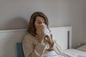 COVID-19 Salgınında Başka Bir Ölümcül Enfeksiyon Olan Gribin Baş Kaldırması