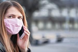 Burnunuzu Maskeyle Kapatmak Neden Önemlidir?