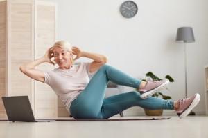 Evde Yapılan Fiziksel Aktivite Meme Kanseri Hastalarına Daha İyi Bir Zindelik Sağlayabilir Mi?