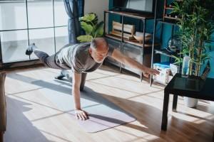 Orta Yaşta Yapılan Egzersizin Geç Yaşamda Daha İyi Bir Beyin Sağlığına Etkisi