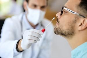 Aşılar Yaygınlaşırken Testler Hala Önemini Koruyor