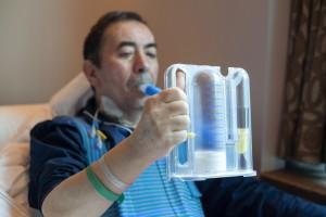 Kistik Fibrozis Hastaları Arasında Ev Spirometrisi Kullanımı Artıyor