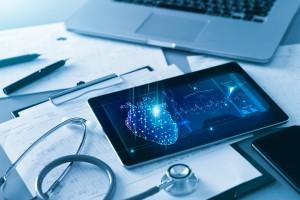 Metastatik Küçük Hücreli Dışı Akciğer Kanseri Olan Hastaların Dijital İzlenmesi ve Yönetimi