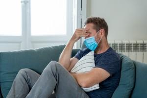 Pandemi İle Birlikte Artan Tükenmişlik