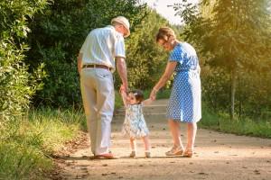 Ebeveynler Yeni Nesillere Göre Daha Mı Sağlıklı?