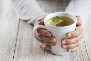 İkinci Kalp Krizi ve Felç Riskini Azaltmak için Yeşil Çay, Kahve